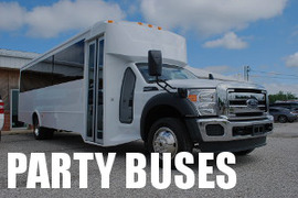 Party Bus Milwaukee